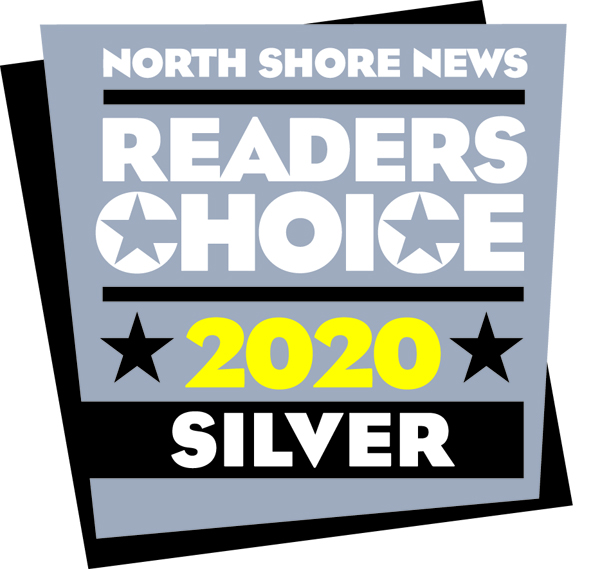 Readers Choice Award 2020